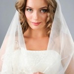 wedding hairstyles , 7 Gorgeous Long Hair Wedding Styles With Veil In Hair Style Category