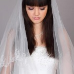 wedding hairstyles for long hair , 5 Top Wedding Veil Styles With Long Hair In Hair Style Category