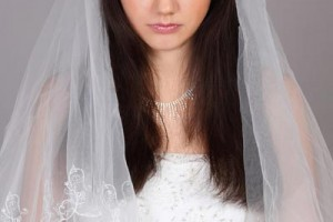 400x600px 5 Top Wedding Veil Styles With Long Hair Picture in Hair Style