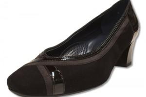 Shoes , 7 Nice Womans Wide Width Shoes : wide width dress shoe