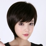 women short hairstyles , 8 Nice Short Hairstyles For Oval Faces In Hair Style Category