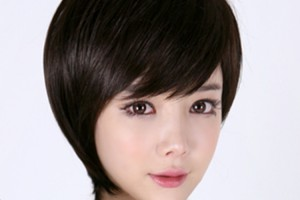 Hair Style , 8 Nice Short Hairstyles For Oval Faces : women short hairstyles