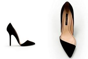 Shoes , 8 Gorgeous Zara Woman Shoes : zara women shoes