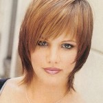 Below Chin Fine Hair Shag Haircut , 9 Charming Medium Style Haircuts For Fine Hair In Hair Style Category