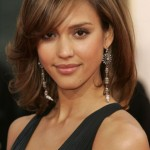 Best Hairstyle , 9 Lovely Medium Style Haircuts For Thick Hair In Hair Style Category