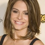 Best Medium Length Bob Hairstyles , 10 Cute Natural Styles For Medium Length Hair In Hair Style Category