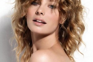 Hair Style , 9 Beautiful Medium Length Curly Hair Styles : Best Medium Length Curly Hairstyles 2013