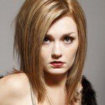 Blonde Hairstyles For Medium Hair , 8 Gorgeous Hair Styling Ideas For Medium Hair In Hair Style Category