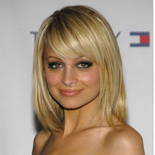 Hair Style , 9 Good Pictures Of Medium Length Hair Styles : Blonde Medium Length Hairstyles
