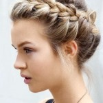 Bridal Hairstyles , 8 Beautiful Bridesmaid Hairstyles For Short Hair In Hair Style Category