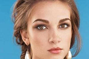 Hair Style , 9 Fabulous Styles For Medium Length Natural Hair : Bridesmaids Hairstyles for Medium Length Hair