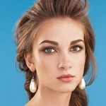 Bridesmaids Hairstyles for Medium Length Hair , 10 Cute Natural Styles For Medium Length Hair In Hair Style Category