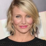 Cameron Diaz Layered Short Choppy Bob Hairstyle , 8 Nice Short Bob Hairstyles With Layers In Hair Style Category