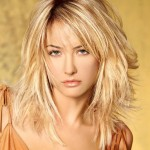 Cool Easy Hairstyles , 9 Charming Medium Style Haircuts For Fine Hair In Hair Style Category