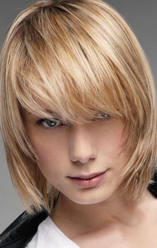 Wondrous Cool Easy Hairstyles 8 Nice Medium Length Fine Hair Styles Short Hairstyles Gunalazisus