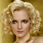 Curly Hairstyles Medium Length , 9 Wonderful Curly Styles For Medium Length Hair In Hair Style Category