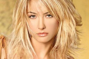 500x610px 9 Nice Layered Hair Styles For Medium Length Hair Picture in Hair Style