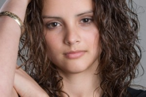 Hair Style , 9 Charming Perm Styles For Medium Length Hair : Different Hair Perming