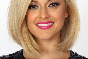 Hair Style , 9 Nice Medium Length Bob Hair Styles : Fearne Cotton Medium Bob Hairstyle