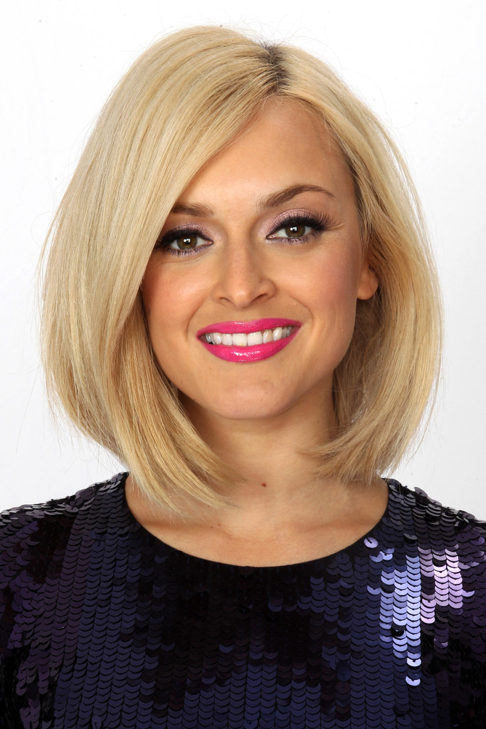 Brilliant Fearne Cotton Medium Bob Hairstyle 9 Nice Medium Length Bob Hair Hairstyles For Men Maxibearus