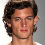 Gallery of Men's Hairstyles , 6 Cool Medium Length Hair Styles For Men In Hair Style Category