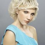 Glam Hair Styling Ideas For Medium Hair , 8 Gorgeous Hair Styling Ideas For Medium Hair In Hair Style Category