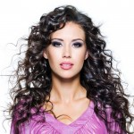 Hairstyles , 9 Charming Perm Styles For Medium Length Hair In Hair Style Category
