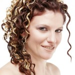 Half Up Half Down Wedding Hairstyle , 8 Nice Wedding Hair Styles For Medium Length Hair In Hair Style Category