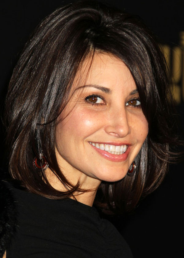 9 Nice Layered Hair Styles For Medium Length Hair in Hair Style