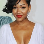Meagan Good Hairstyles and Haircuts , 8 Good Meagan Short Hairstyles In Hair Style Category