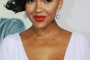 Hair Style , 8 Good Meagan Short Hairstyles : Meagan Good Hairstyles and Haircuts
