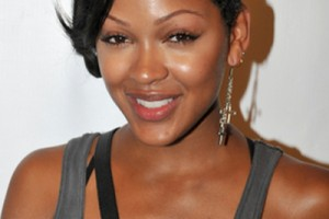 Hair Style , 8 Good Meagan Short Hairstyles : Meagan Good Short