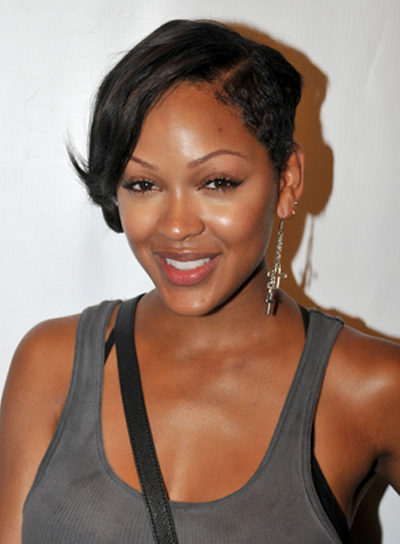 8 Good Meagan Short Hairstyles in Hair Style