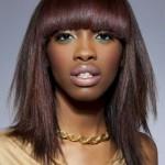 Medium Black Women Hairstyles , 6 Charming Medium Length Hair Styles For African American Women In Hair Style Category