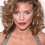 Medium Curly Hairstyles for Women , 8 Nice Medium Length Hair Styles For Older Women In Hair Style Category