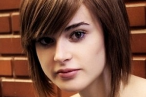 Hair Style , 9 Lovely Medium Style Haircuts For Thick Hair : Medium Haircuts for thick hair 2013