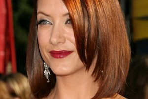Hair Style , 7 Good Medium Hair Styles For Thick Hair : Medium Length Bob Haircuts 2013
