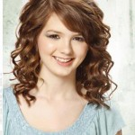 Medium Length Curly Hair , 7 Fabulous Medium Length Hair Styles For Curly Hair In Hair Style Category