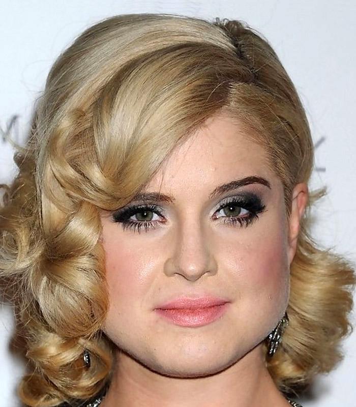 Hair Style , 8 Nice Medium Length Hair Styles 2011 : Medium Length Curly Hair