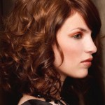 Medium Length Curly Hairstyles for Teenager , 10 Top Medium Length Wavy Hair Styles In Hair Style Category