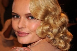 Hair Style , 9 Wonderful Medium Length Hair Styles For Wavy Hair : Medium Length Curly Hairstyles