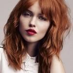 Medium Length Hairstyles Trends , 10 Wonderful Womens Medium Length Hair Styles In Hair Style Category