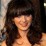Medium Length Hairstyles With Bangs 2013 , 8 Cute Medium Length Hair Styles With Bangs In Hair Style Category