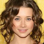 Medium Length Wavy Hairstyles Olesya Rulin , 9 Beautiful Medium Wavy Hair Styles In Hair Style Category