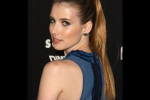 Hair Style , 8 Cute Ponytail Styles For Medium Hair : Medium Ponytail Hair Styles