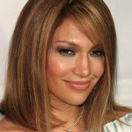 Medium Straight Hairstyles , 8 Charming Medium Length Straight Hair Styles In Hair Style Category