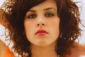 Hair Style , 7 Fabulous Medium Length Hair Styles For Curly Hair : Medium hair length styles for curly