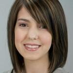 Medium length hairstyles with bangs , 8 Cute Medium Length Hair Styles With Bangs In Hair Style Category