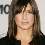 Popular Medium Length Hairstyles With Bangs 2013 , 8 Cute Medium Length Hair Styles With Bangs In Hair Style Category