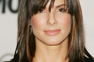 Hair Style , 8 Cute Medium Length Hair Styles With Bangs : Popular Medium Length Hairstyles With Bangs 2013
